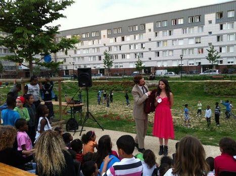 Studio de Formation théâtrale de Vitry : «On accueille des élèves des quatre coins de la France» | L'enseignement dans tous ses états. | Scoop.it