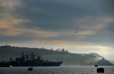 Ukraine crisis: why Russia sees Crimea as its naval stronghold | Russian - Ukrainian conflict, missing facts | Scoop.it