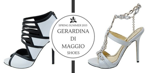 Gerardina di Maggio Spring Summer 2015 Collection | Le Marche & Fashion | Scoop.it