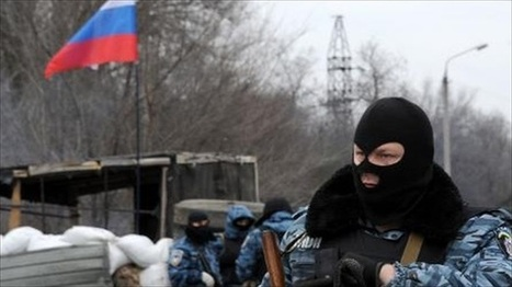 Russia threatens response if pro-Kremlin rebels attacked in Ukraine | The Raw Story | Global politics | Scoop.it