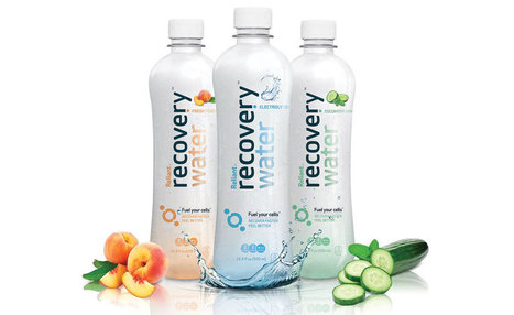 Bottled water market has potential to surpass CSDs | Beverage Industry News | Scoop.it