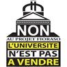 Sauvons l'Université!