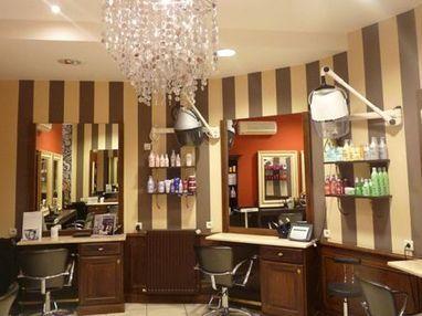 Notre salon de beauté : Malia - #mariage #salondebeauté #coiffeur   Objectif Mariage   Scoop.it