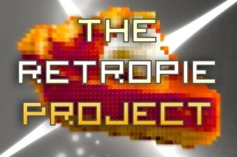 The Raspberry Pi distraction: configuring RetroPi | Raspberry Pi | Scoop.it