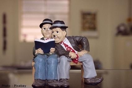 Lire et en parler, du bouche-à-oreille à la lecture sociale | Bibliothèques | Scoop.it