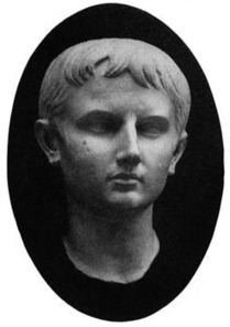 On This Day in Ancient History - The Future Augustus Caesar's ...   History   Scoop.it