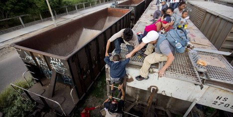 Here's How The U.S. Sparked A Refugee Crisis On The Border, In 8 Simple Steps | Artículos de interés | Scoop.it