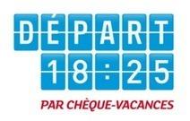 Ville de Sartrouville - Départ 18:25, un coup de pouce financier pour les vacances des jeunes ! - 28/10/2014 | Départ 18:25 - Programme de l'ANCV | Scoop.it