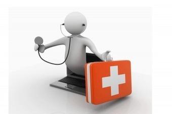 ¿Por qué molesta que un sanitario trabaje su marca personal? | Health and Medicine | Scoop.it