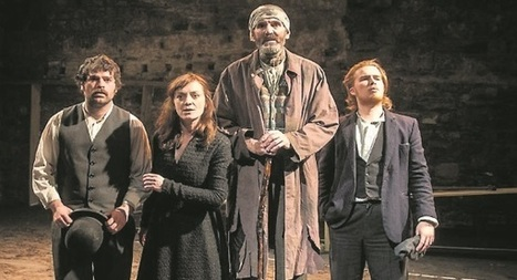 No longer playing it for laughs in The Playboy of the Western World - Irish Examiner | The Irish Literary Times | Scoop.it