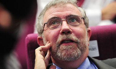 Paul Krugman's call to arms against austerity | Economics News and Views | Scoop.it