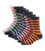 Striped Golf Socks | Business | Scoop.it