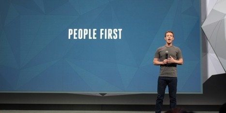 Can Mark Zuckerberg Redefine Philanthropy for a New Generation? | Philanthropy for what? | Scoop.it