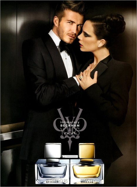 What is your perfume personality? | Mahattan | Scoop.it