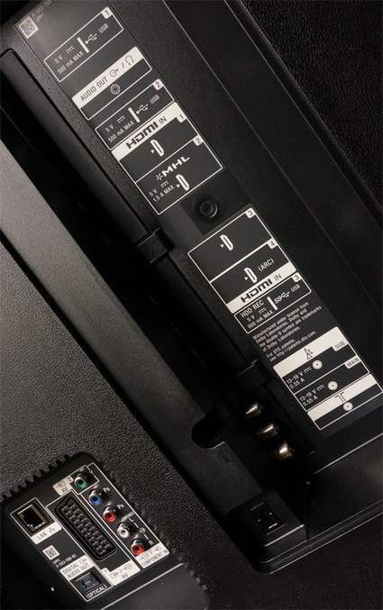 Sony KD-55X9305C 4K TV Review - HDTV Test | sony | Scoop.it