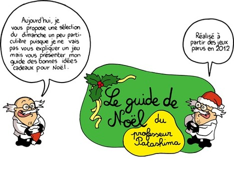 Le catalogue de #Noël | Dessinateurs de presse | Scoop.it