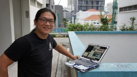 Building an Open Source Laptop   Raspberry Pi   Scoop.it