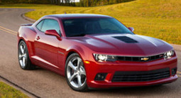 General Motors Recalls Chevy Camaros for Ignition Problems | bisnar chase | Scoop.it