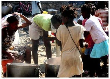 Haití: Aumenta la violencia sexual contra mujeres | Comunicando en igualdad | Scoop.it