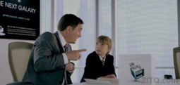 Samsung Galaxy S4 teaser video released - ZiTQ - Blogging & Tech Reviews by Experts | Tech Reviews & Blogging Tips | Scoop.it