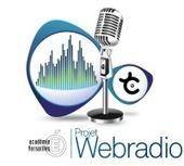 Jeux sur la #Webradio pour faire découvrir le matériel aux élèves !  - Éducation aux médias   Narration transmedia et Education   Scoop.it