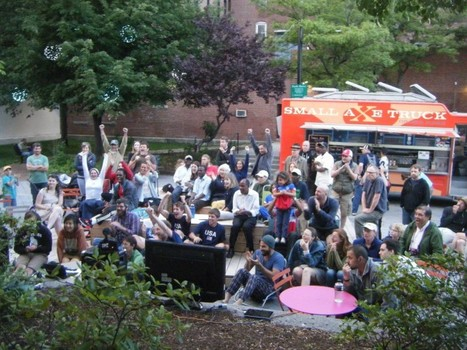 Equitable Placemaking: Not the End, but the Means - Project for Public Spaces   Suburban Land Trusts   Scoop.it
