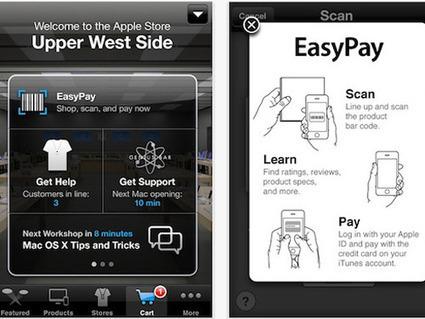 iPhone 5 to get iWallet NFC | Payments 2.0 | Scoop.it