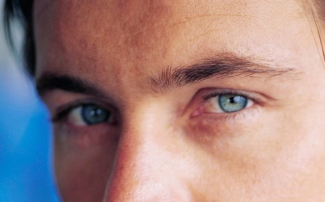 Brown eyed people 'more trustworthy' - Telegraph | It's Show Prep for Radio | Scoop.it
