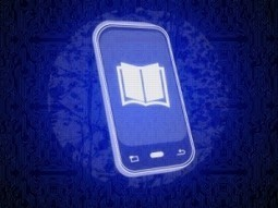 Reading and Grammar Learning Through Mobile Phones | Distance ... | Mobile Phones and  Language Learning | Scoop.it