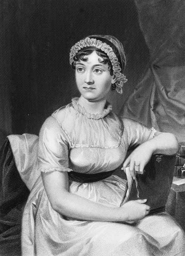 Regency Era Dress | Jane Austen's Era Attire | Scoop.it
