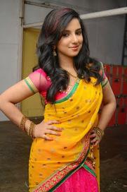 Tollyscreen: Actress Leema Latest Cute Stills in Yellow Saree | HD Pics photos | Tollyscreen | Scoop.it