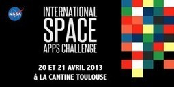 International Space Apps Challenge | Events4inspiration | Scoop.it
