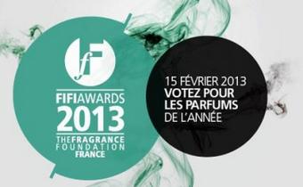 Votez pour votre parfum favori aux Fifi Awards 2013 ! | parfum inoubliable | Scoop.it