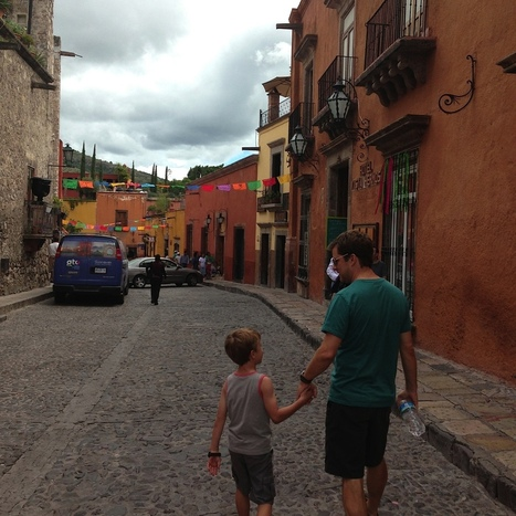 When You Can't Be There In Person, Travel Virtually | Family Travel | Scoop.it