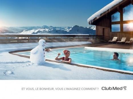 Et vous, votre village du Club Med, vous l'imaginez comment ? – LuxeGlamVolupte   Club Med & Social Media   Scoop.it