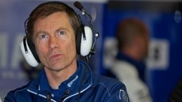 "Lin Jarvis: ""We have two riders capable of challenging for the title"" 