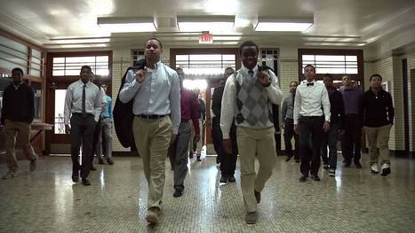 Young Black Men Debunk Negative Racial Stereotypes In Awesome Music Video