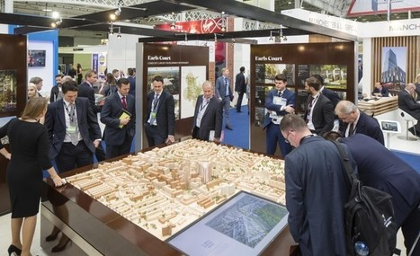Why Brexit has given a new significance to MIPIM UK -OPP.Today | UK Real Estate News | Scoop.it