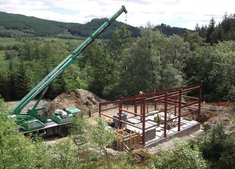 Community hydro stirs in Scotland - reNews   Community renewable energy   Scoop.it