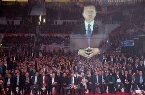 Leading Islamic voice calls for reconquering Jerusalem | Wandering Salsero | Scoop.it