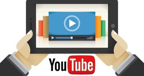 30+ Ways for You To Use YouTube Effectively | Social Networker | Scoop.it