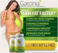 Reduced body fat and no more cellulite formation | Reviews on garcinia cambogia | Scoop.it