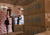 L'UNICEF et ses partenaires se préparent à la pire crise nutritionnelle dans la region sahélienne | Child Protection and food security in Chad | Scoop.it