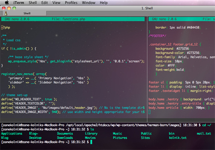 Powerful Command Line Tools For Developers | Smashing Coding | Lectures web | Scoop.it