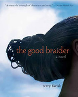 Braiding the Verse Novel: Carol Fisher Saller - Terry Farish | Verse Novels | Scoop.it