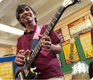 Music Empowers Foundation | Why Music? | Arts Education Advocacy & Resources | Scoop.it