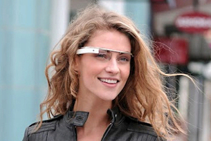 """OK Glass, book a room"": Starwood Hotels comes to Google Glass 
