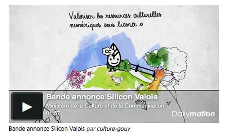 Silicon Valois ::: «Enjeux du Web 3.0 dans le secteur culturel» [Compte-rendu de la 1ère rencontre du cycle] | Machines Pensantes | Scoop.it