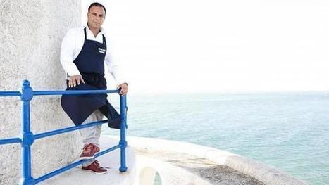El espectacular menú exclusivamente marino de Ángel León - ReservaMesa.travel | Reservarestaurantes.com | Scoop.it