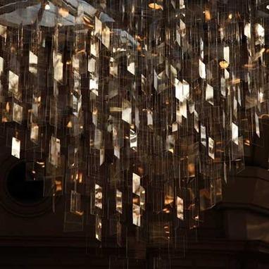 "Julio Le Parc: ""Another View""   Art Installations, Sculpture, Contemporary Art   Scoop.it"